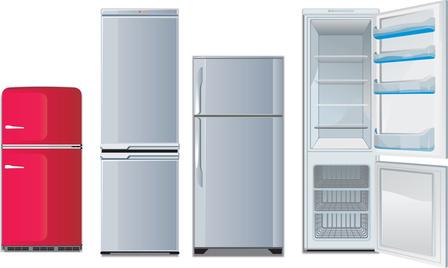 周南市の冷蔵庫の回収処分